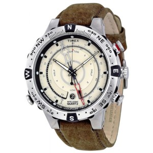 TIMEX T2N721 Allied Intelligent Quartz Tide Temp Compass